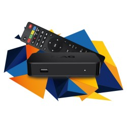 bitonline IPTV receiver