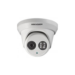 Hikvision DS-2CD2342WD-I 2.8 mm Fixed Lens IR EXIR Turret CCTV Network Camera