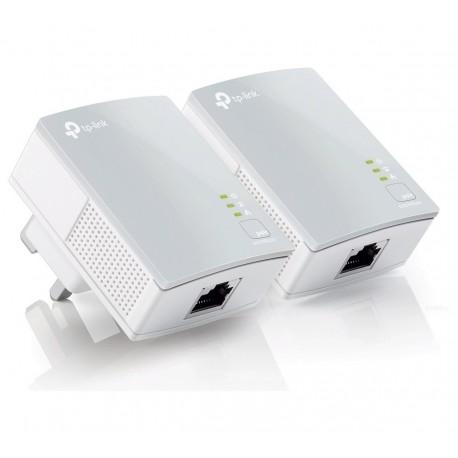 Tp-Link Power transmiter sieciowy AV600
